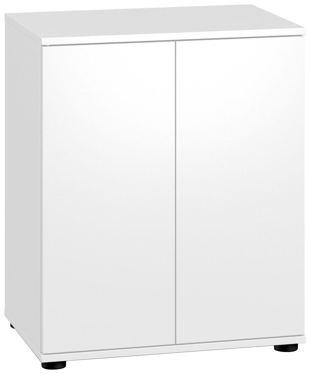 Juwel Aquarien Aquarien-Unterschrank »SBX Lido 120«, BxTxH: 61x41x73 cm, weiß