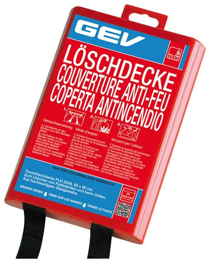 GEV Löschdecke »GEV 3248«