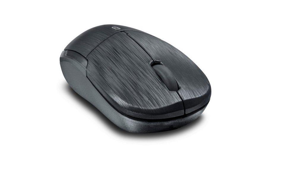 SPEEDLINK Bluetooth Maus »JIXSTER Mouse - Wireless«