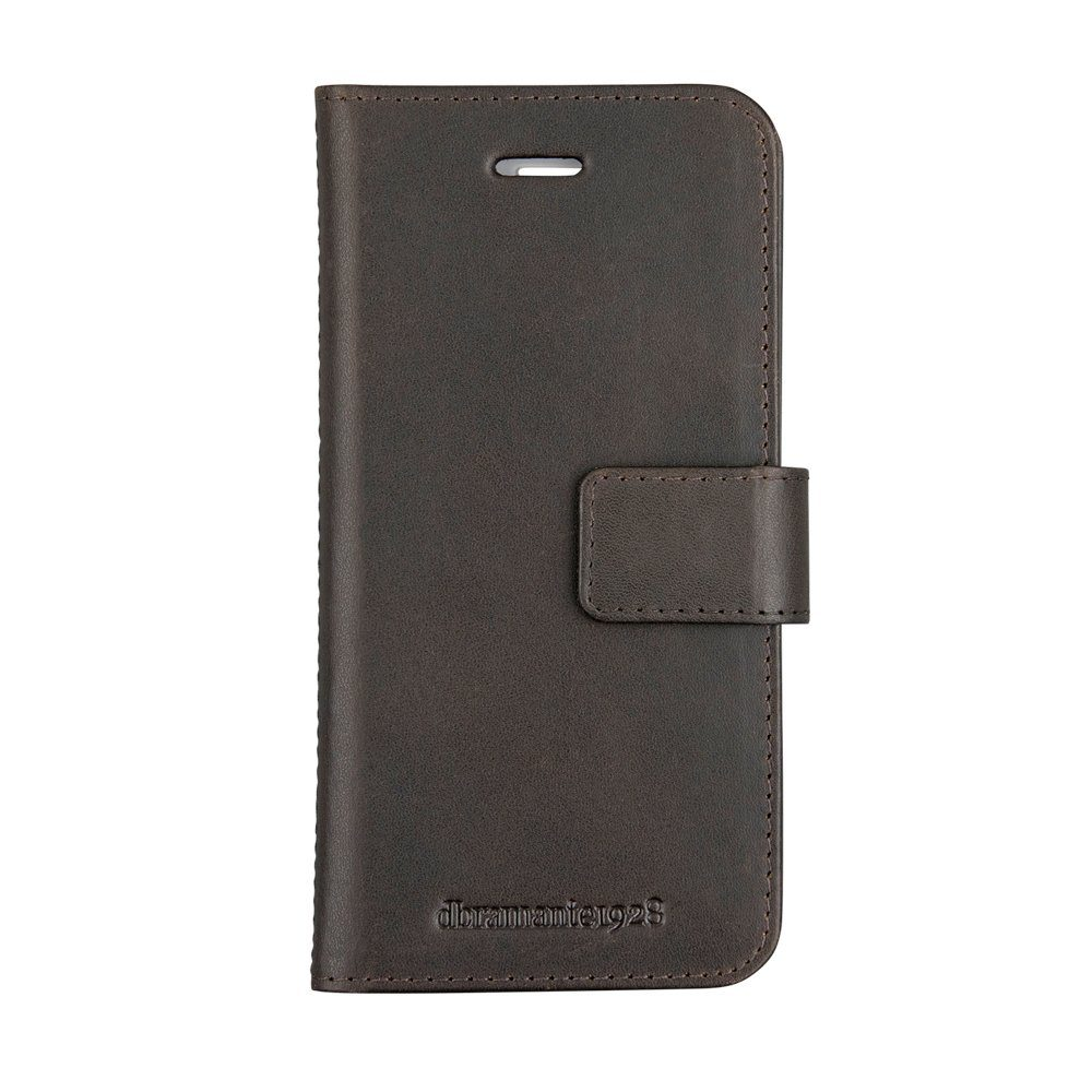 dbramante1928 LederCase »Copenhagen 2 iPhone (7) Hunter Dark«