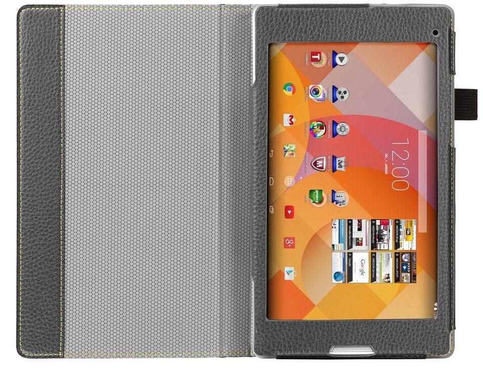 MEDION® Schutzhülle für LIFETAB® P8311 »hochwertiges Material, ansprechendes Design« in grau
