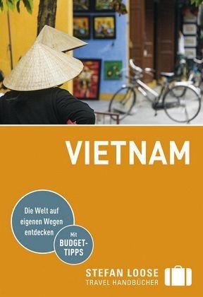 Broschiertes Buch »Stefan Loose Reiseführer Vietnam«