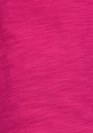 Marc Opolo Denim T-shirt, Mit Großem Frontprint