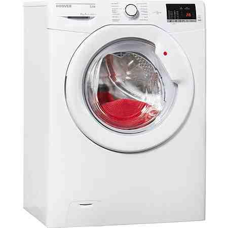 Hoover Waschmaschine HL 1482 D3, A+++, 8 kg, 1400 U/Min