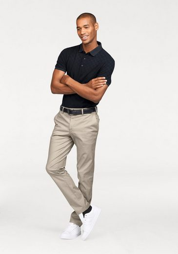 Class International Poloshirt, Strick- Poloshirt