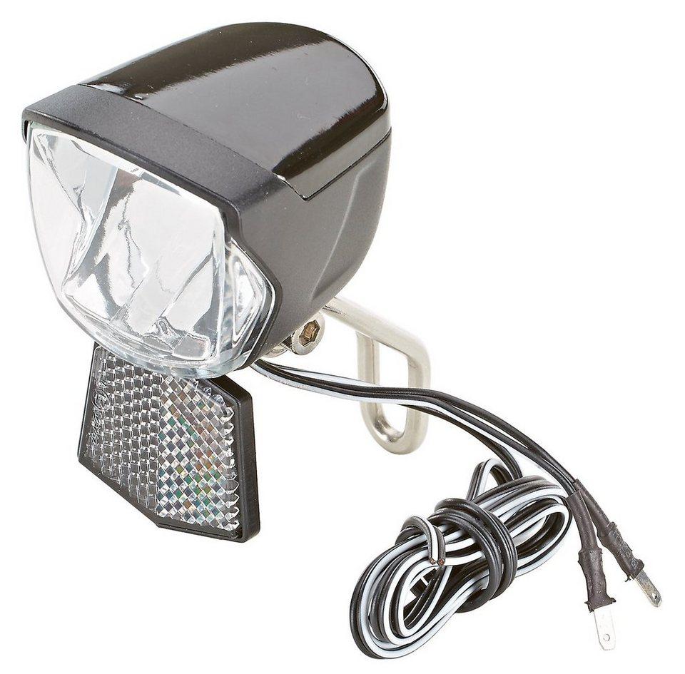 prophete fahrradbeleuchtung schwarz online kaufen otto. Black Bedroom Furniture Sets. Home Design Ideas