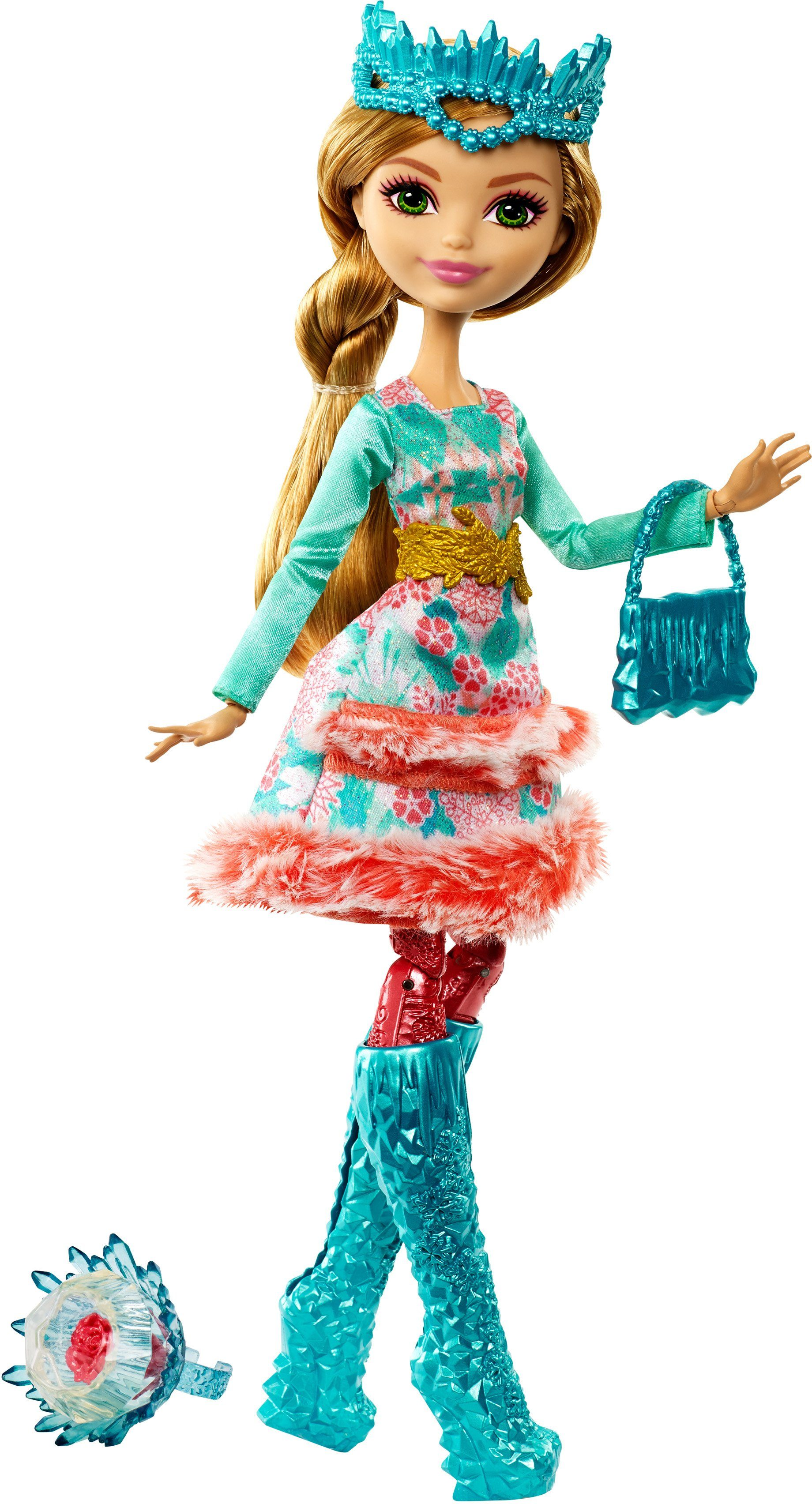 Mattel, Puppe, »Ever After High Ewiger Winter Ashlynn Ella™«