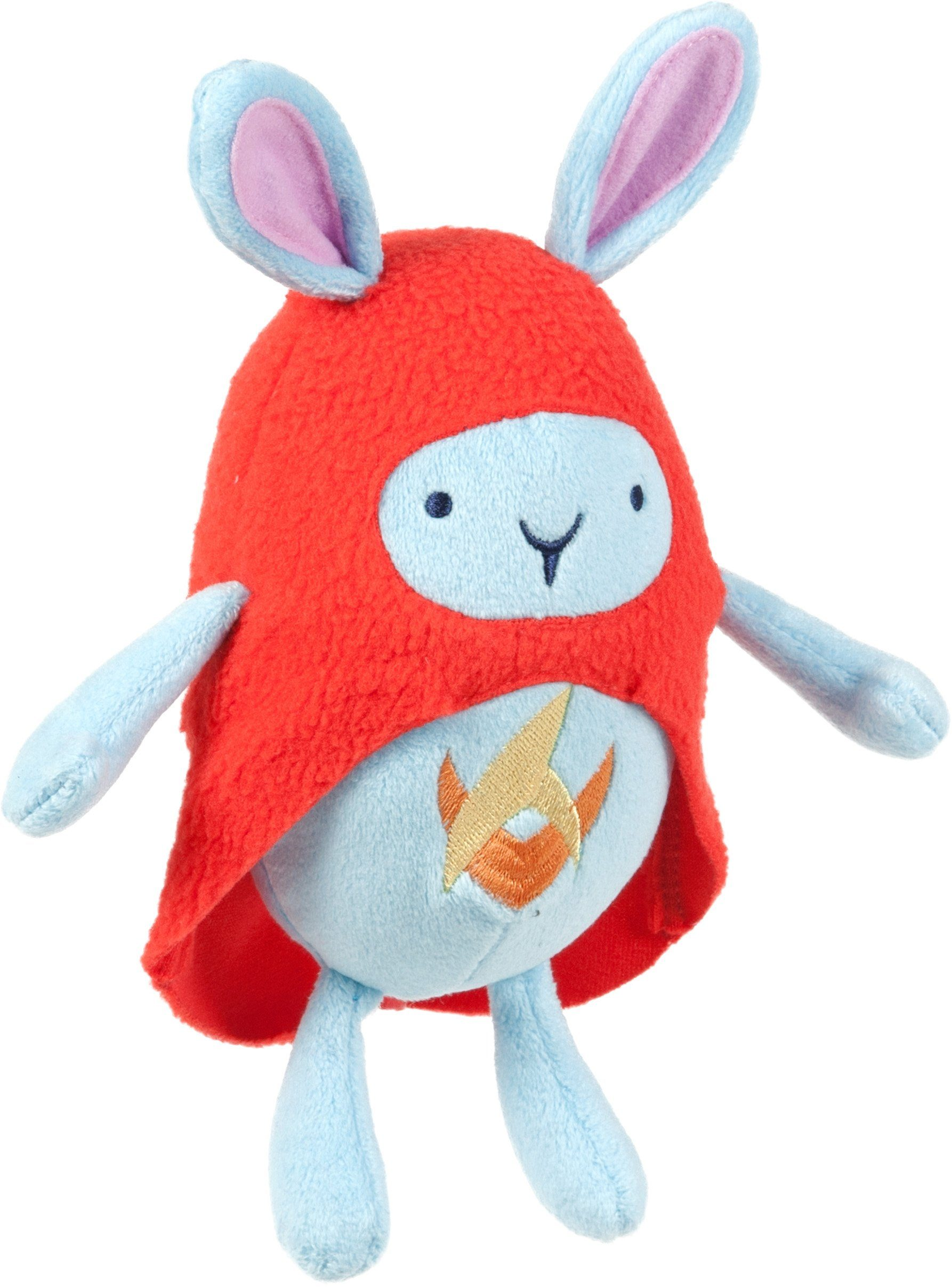 Fisher Price Stofftier Hase, ca. 18 cm, »Bing Bunny™ Hoppity Voosh«