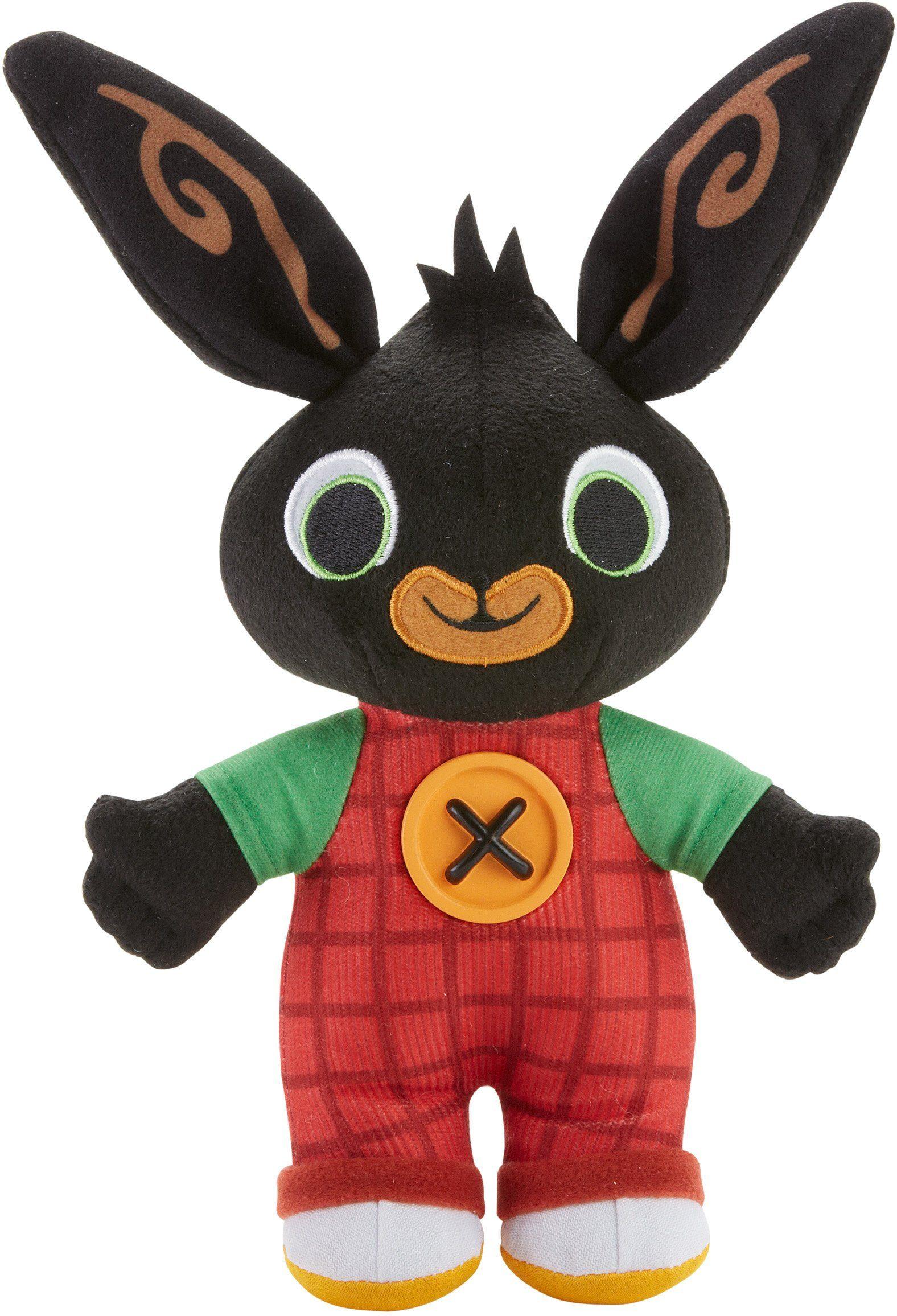 Fisher Price Stofftier Hase, ca. 18 cm, »Bing Bunny™ Bing«
