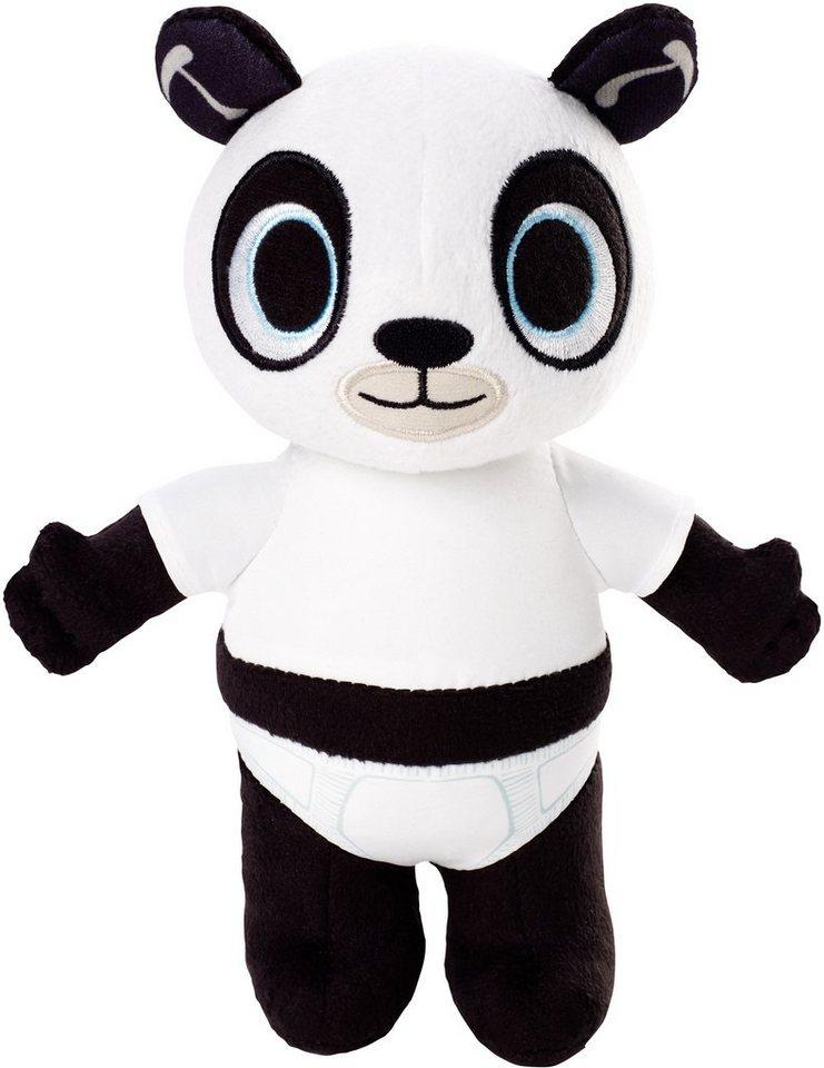 Fisher Price Stofftier Panda, ca. 18 cm, »Bing Bunny™ Pando«