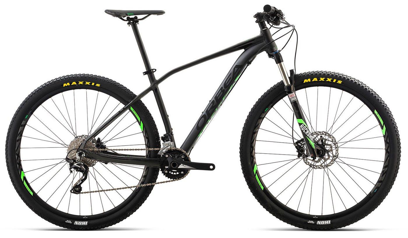 ORBEA Hardtail Mountainbike, 29 Zoll, 20 Gang Shimano SLX Kettenschaltung, »ALMA H50« Sale Angebote Reuthen