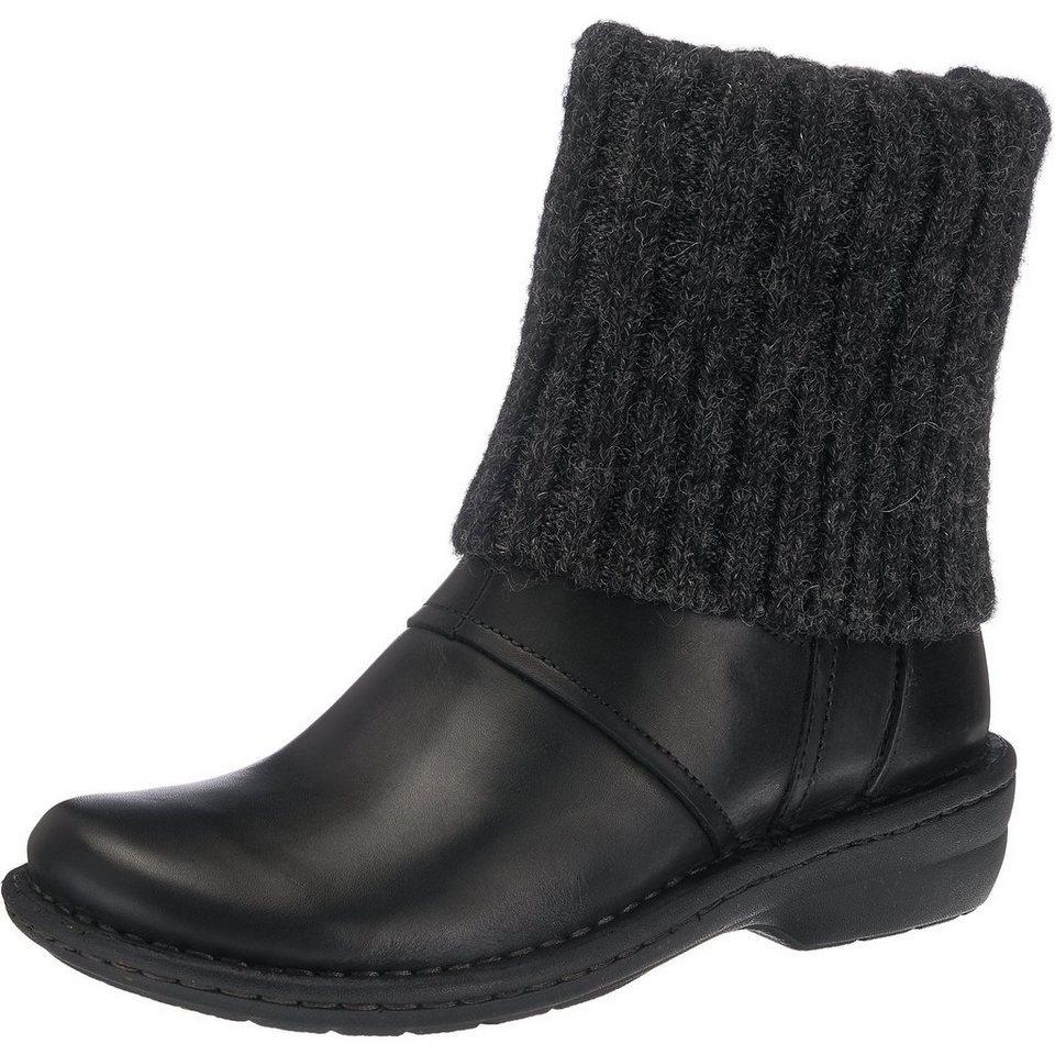 Clarks Avington Stiefeletten in schwarz