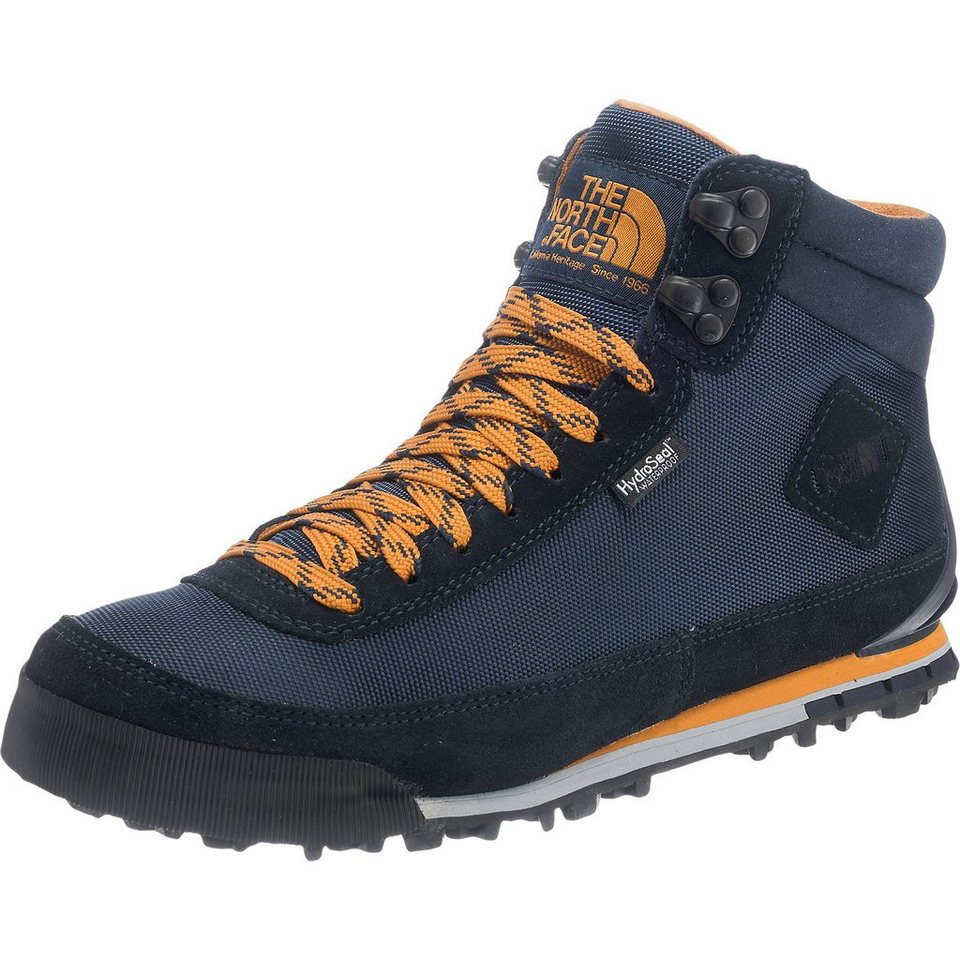 THE NORTH FACE Back-To-Berkeley Boot II Stiefeletten in navy