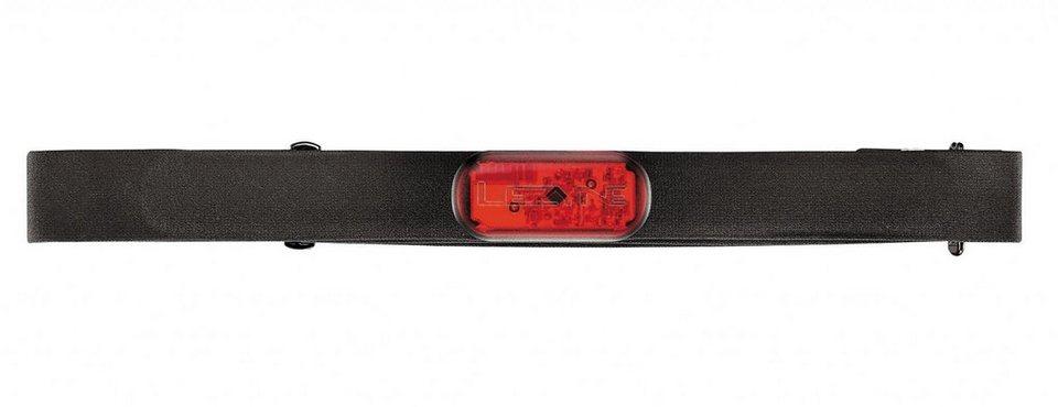 Lezyne Fitnesstracker »Herzfrequenzmessgerät« in schwarz
