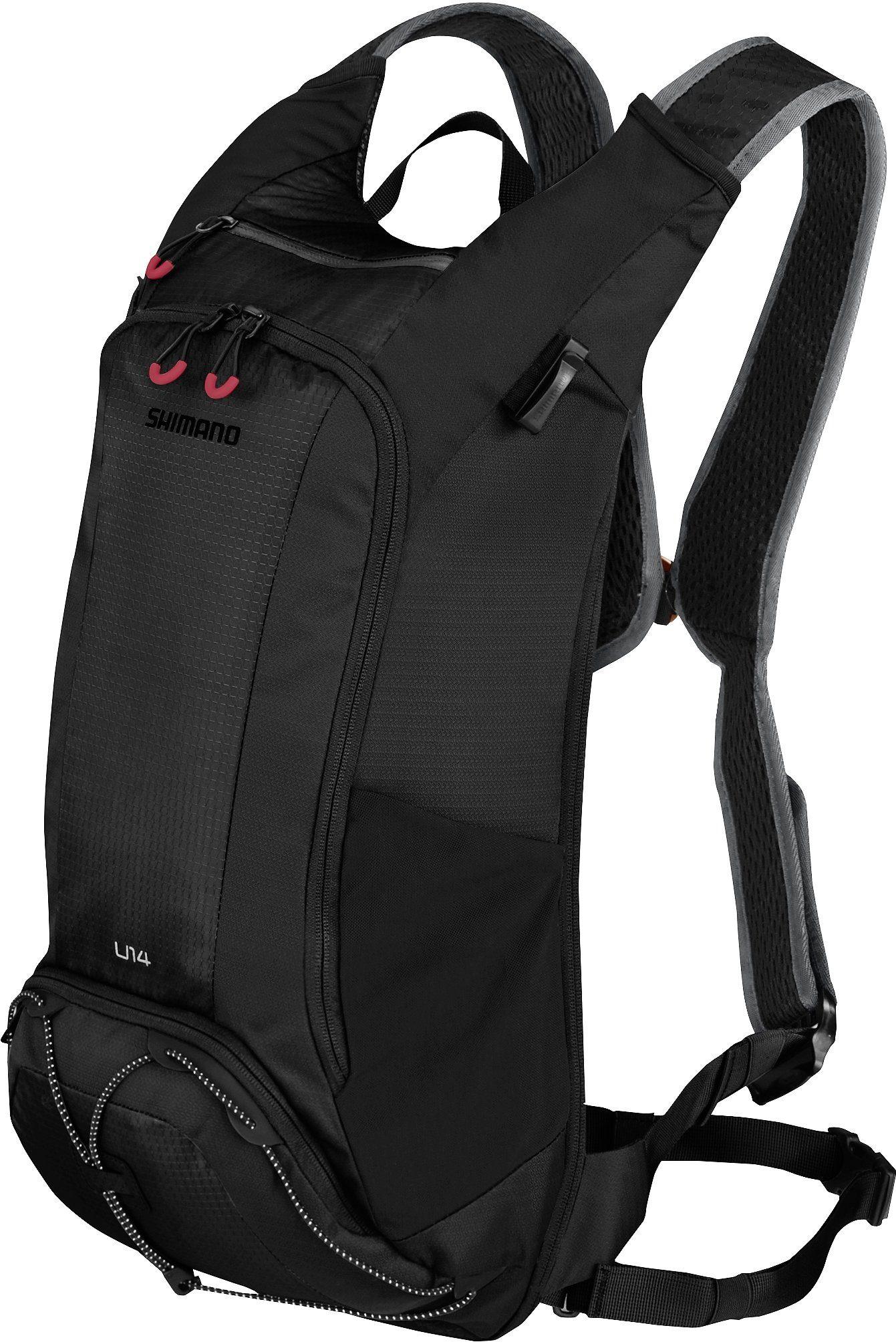 Shimano Rucksack »Unzen II Trail Backpack 14L«