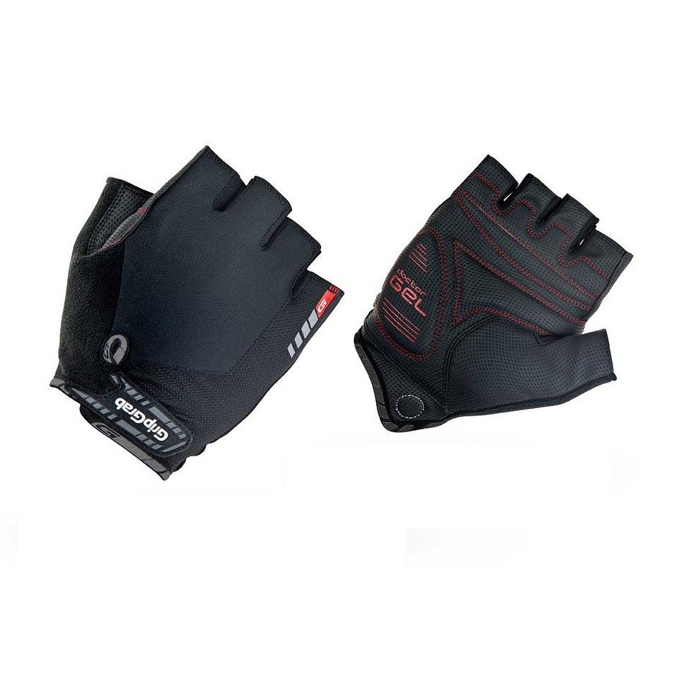 GripGrab Fahrrad Handschuhe »ProGel Gloves« in schwarz