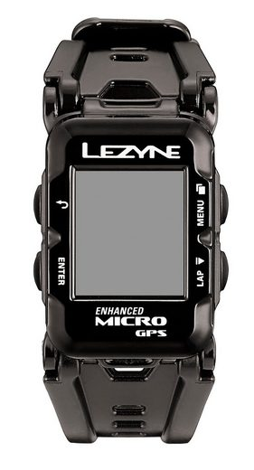Lezyne Fitnesstracker »GPS Watch«