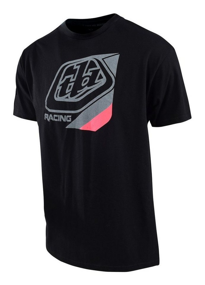 Troy Lee Designs T-Shirt »Precision Tee Men« in schwarz