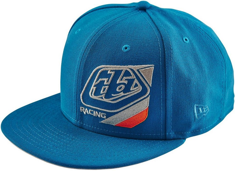 Troy Lee Designs Hut »Precision Hat« in blau