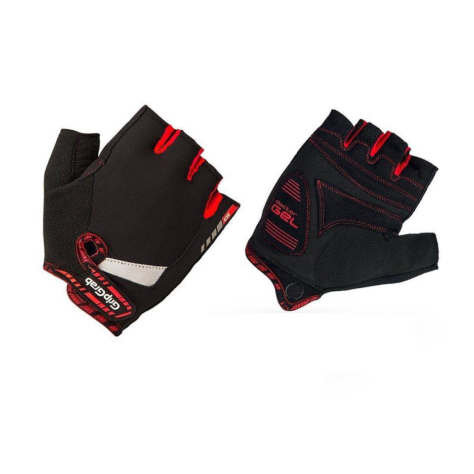 GripGrab Fahrrad Handschuhe »SuperGel Gloves« in schwarz