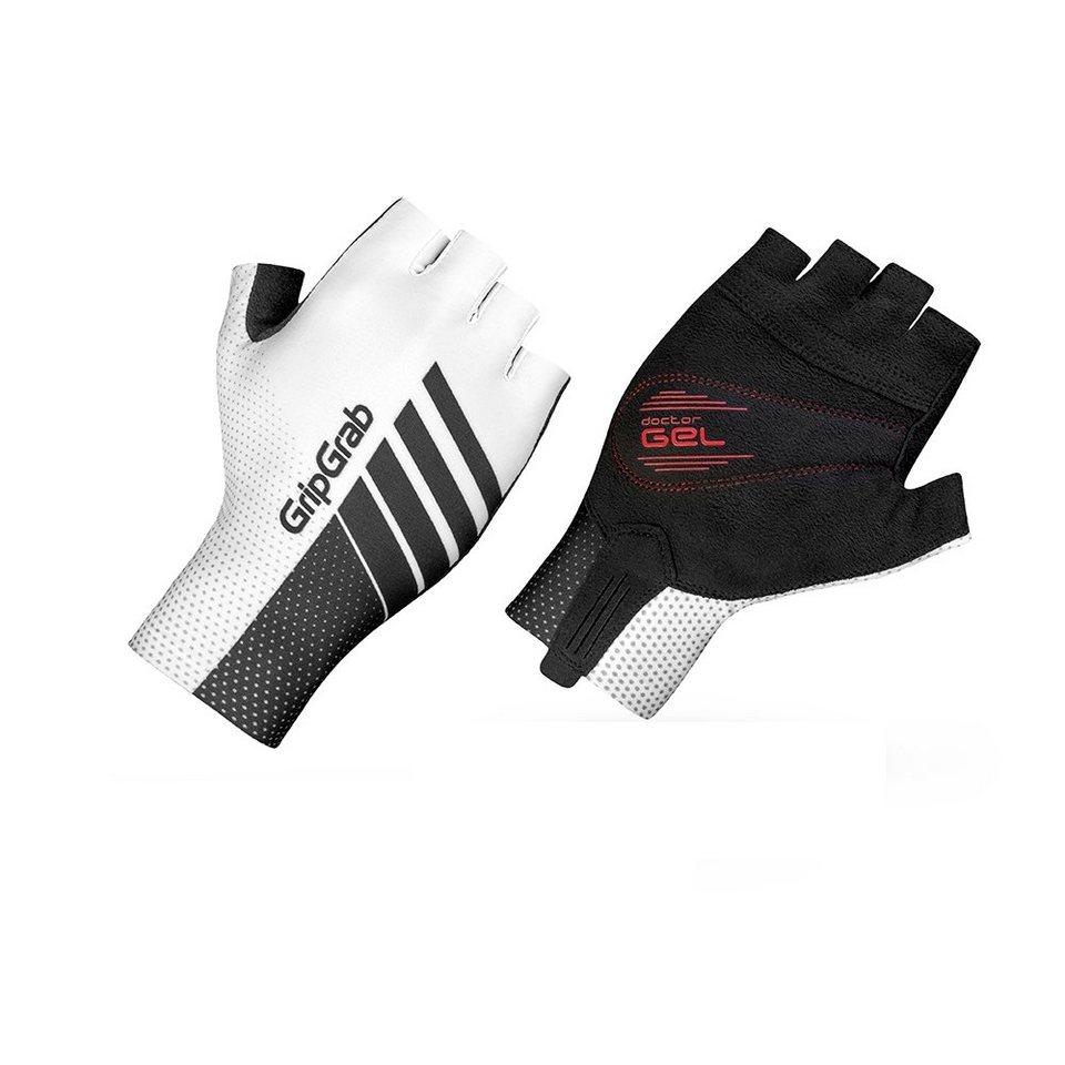 GripGrab Fahrrad Handschuhe »Aero TT Gloves« in schwarz