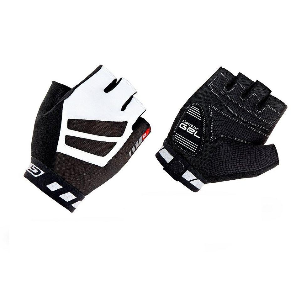 GripGrab Fahrrad Handschuhe »WorldCup Gloves« in schwarz