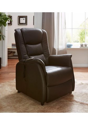 DUO COLLECTION Dvi Collection reguliuojamas fotelis
