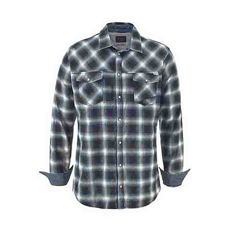 Herrenmode: Blend: Hemden