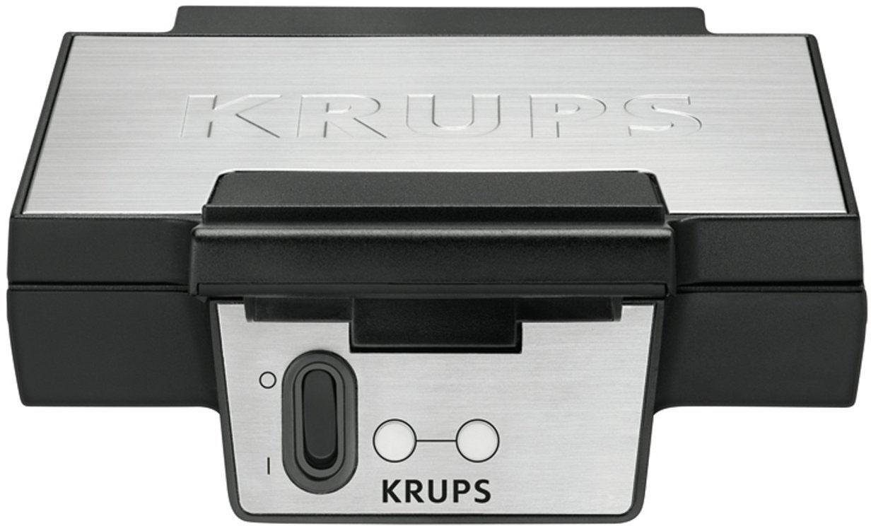 Krups Waffeleisen FDK251, 850 Watt