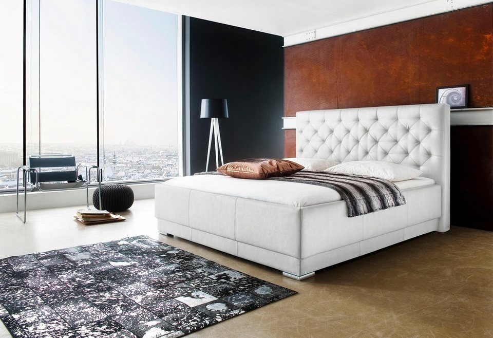 meise m bel polsterbett online kaufen otto. Black Bedroom Furniture Sets. Home Design Ideas