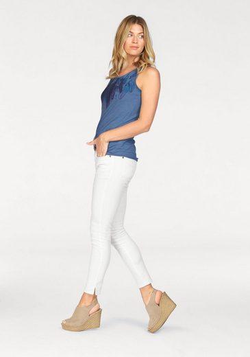 COLORADO DENIM Comfort-fit-Jeans, modische Ankle Pants
