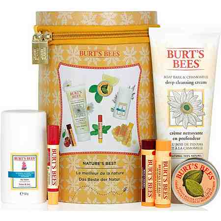 Burt´s Bees, »Nature's Best«, Geschenk-Set