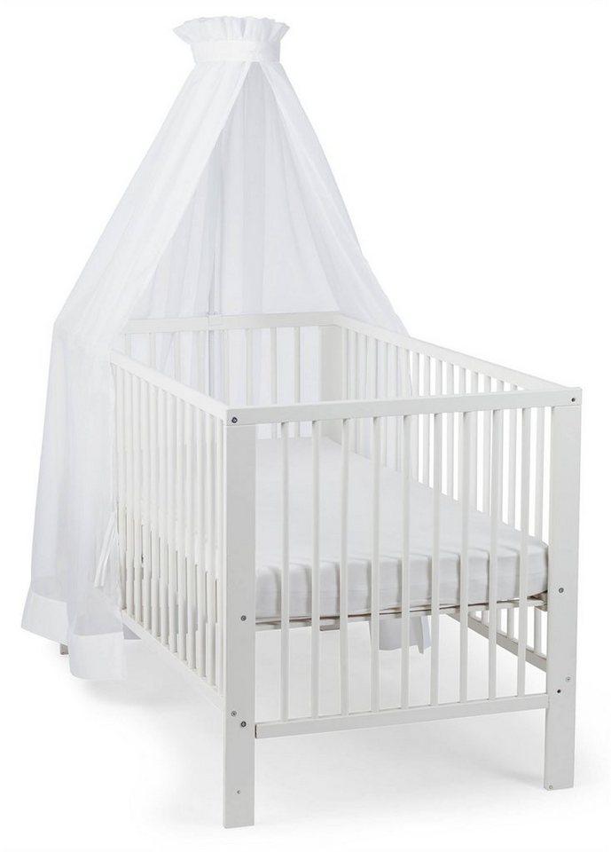 Sterntaler Himmel für Kinderbett