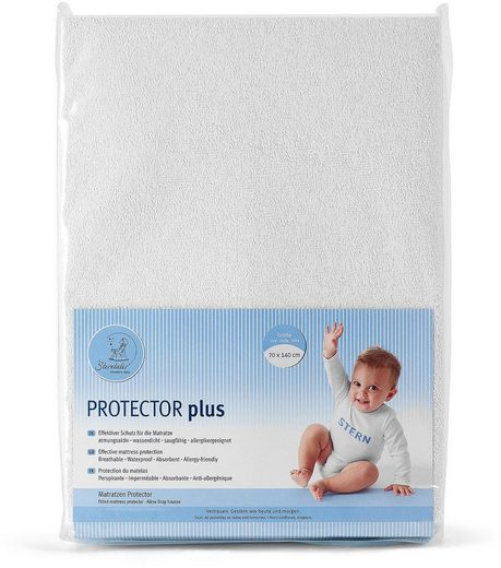 Topper »Protector Plus«, Sterntaler®