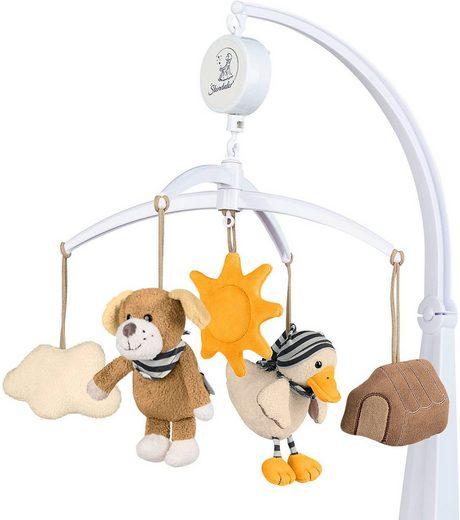Sterntaler® Mobile »Hanno«, mit Spieluhr