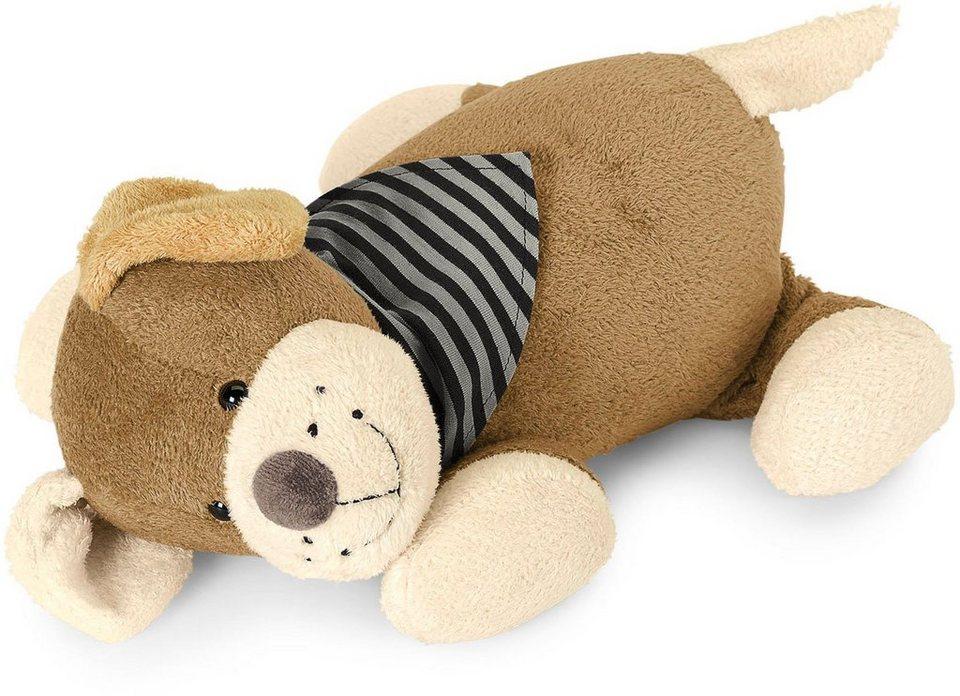 Sterntaler Kuscheltier Hund, ca. 30 cm, »Schlaf Gut Figur Hanno«
