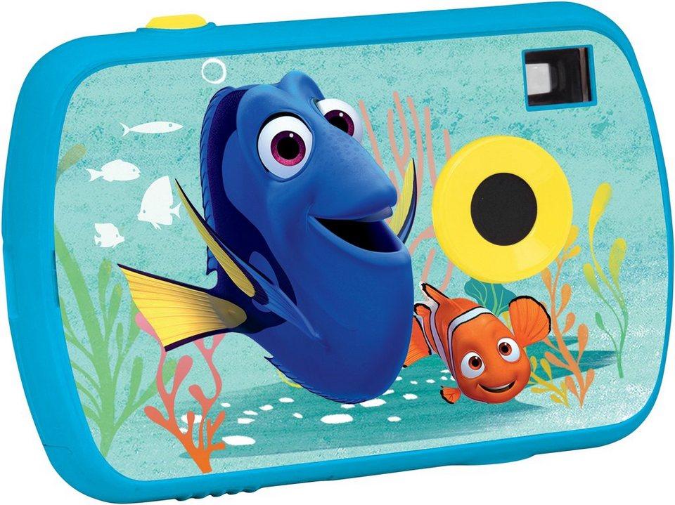 Lexibook, Digitalkamera mit Videofunktion, »Disney Pixar, Findet Dorie«