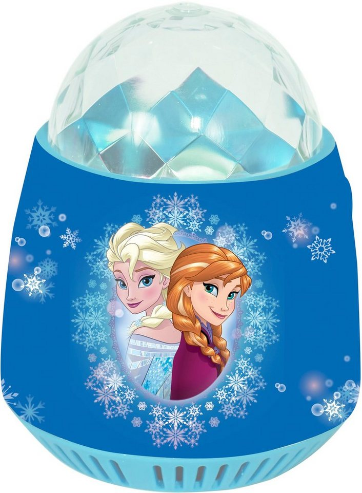 Lexibook Bluetooth Lautsprecher, »Disney, Frozen«