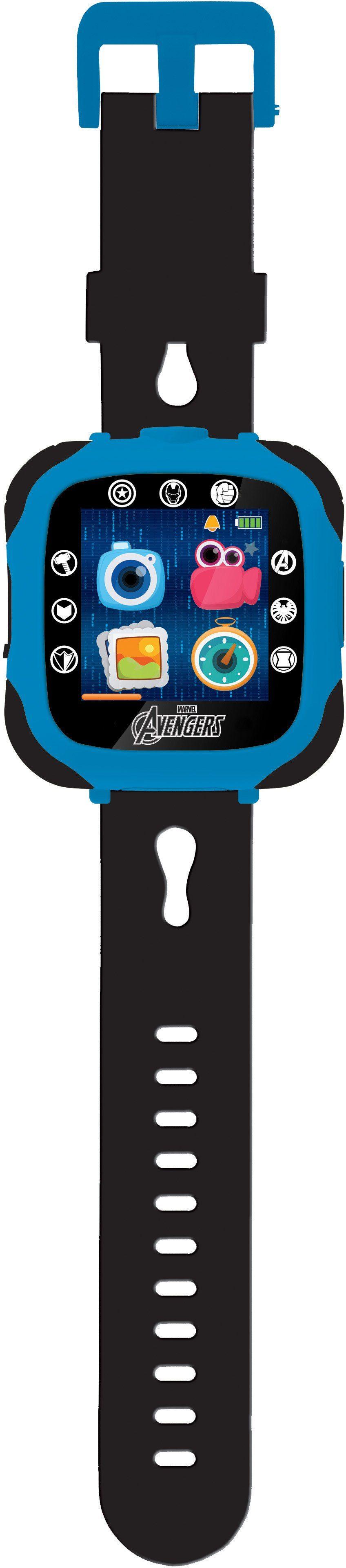 Lexibook, Kamera Uhr, »Avengers«