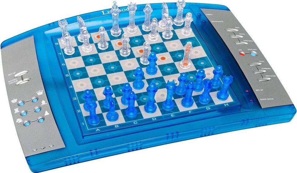 Lexibook, Elektronisches Schachspiel, »Chess Light«
