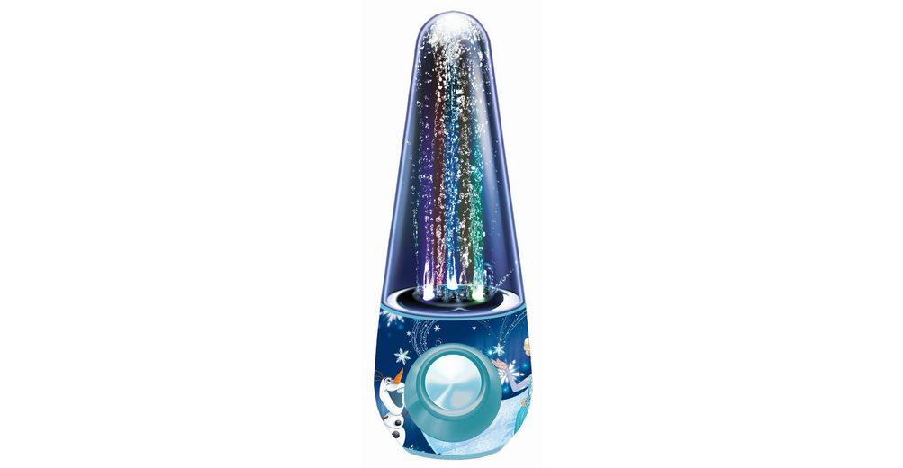 Lexibook Lautsprecher mit Springbrunnen, »Disney, Frozen«