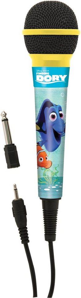 Lexibook Mikrofon, »Disney Pixar, Finding Dorie«