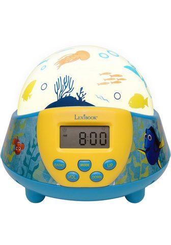 LEXIBOOK ® будильник с проектором »Di...