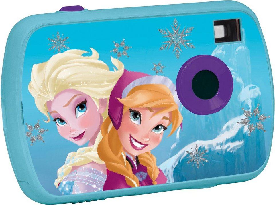 Lexibook, Digitalkamera mit Videofunktion, »Disney, Frozen«
