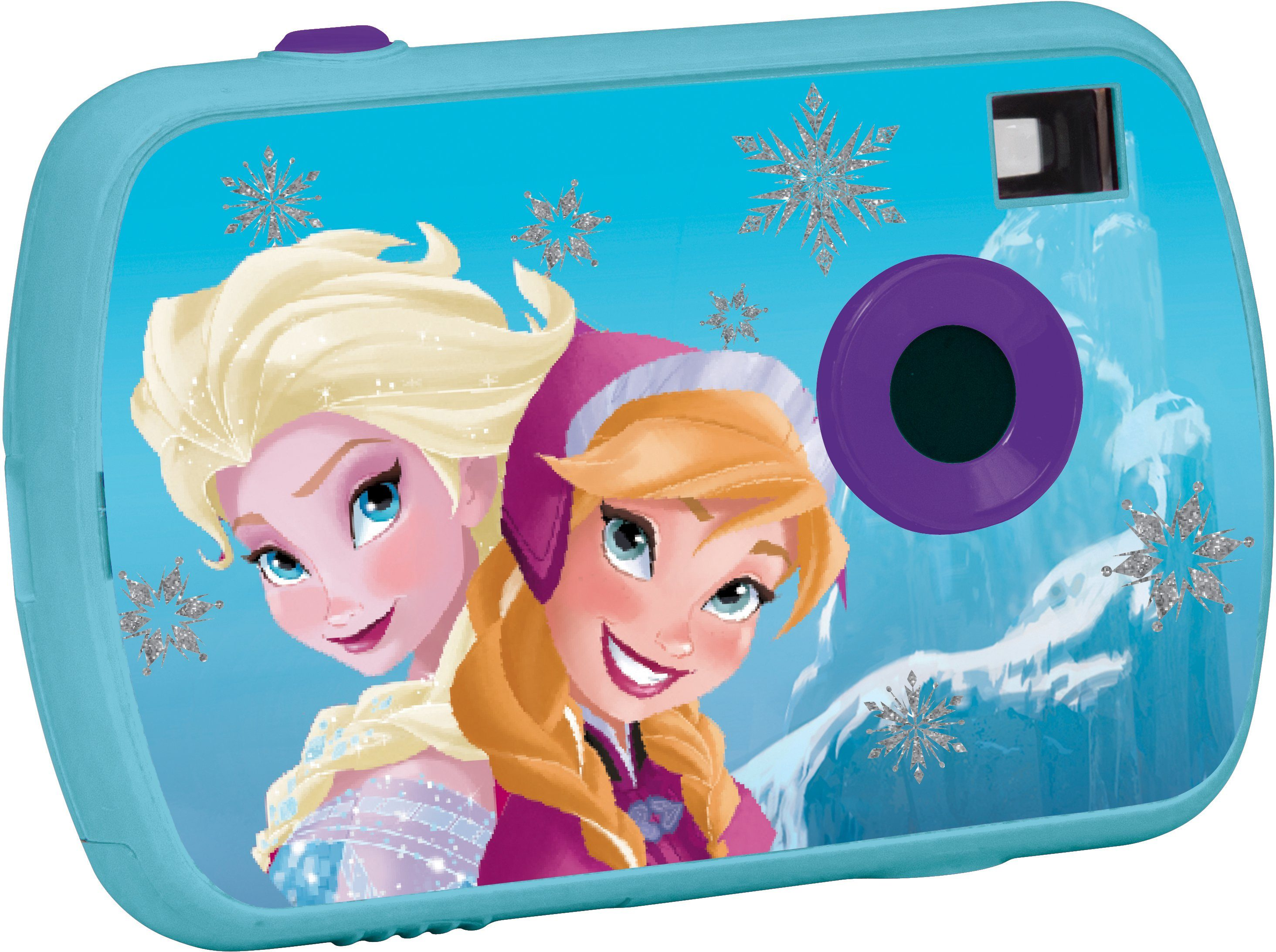 Lexibook, Digitalkamera mit Videofunktion, »Disney, Frozen«