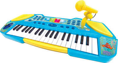 Lexibook, Kinder Keyboard und Mikrofon, »Disney Pixar, Findet Dorie« Sale Angebote Schipkau Klettwitz