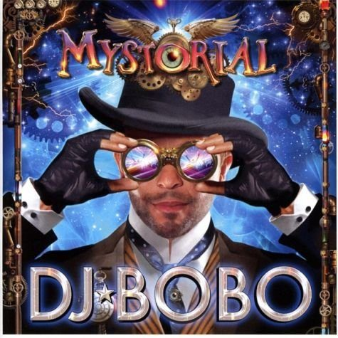Audio CD »DJ Bobo: Mystorial«