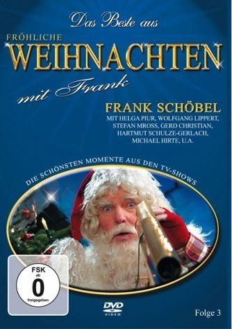 DVD »Das Beste aus Weihnachten mit Frank«