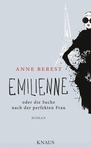 Gebundenes Buch »Emilienne oder die Suche nach der perfekten Frau«