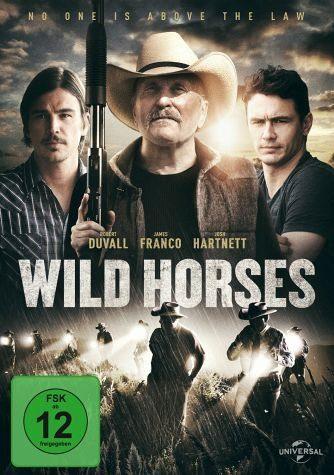 DVD »Wild Horses«